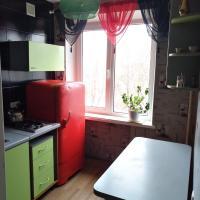 Апартаменты на Драгоманова