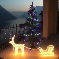 Colonno Panoramica Lago Di Como