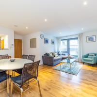 2 Beds Executive Apt in Liverpool Street by City Stay London
