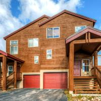 Lodge Pole Townhome by Colorado Rocky Mountain Resorts