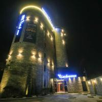 Hotel Lac de Botton