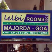 Lelbi Rooms 3001
