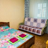 Apartment on Karla Marksa. 2 rooms.