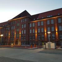 Boardinghouse Emden