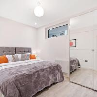 Relocation Nest - The Best Place to Stay in Harlow