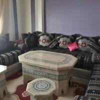 lux Apartment in ait melloul