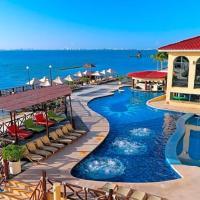 Caribbean Sunrise!! Despertar en el Mar
