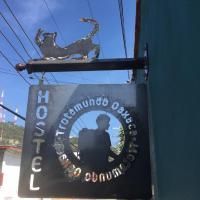 Trotamundo Oaxaca Hostel