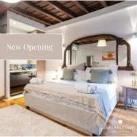 Villa Luciano - Design & Luxury Apartments