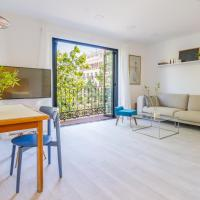Your Apartment In Atocha