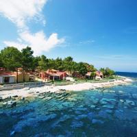 Meliá Istrian Villas for Plava Laguna
