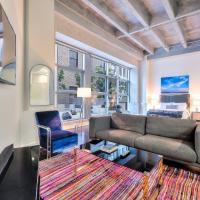 Urban Flat Apartments @ 7th Financial South