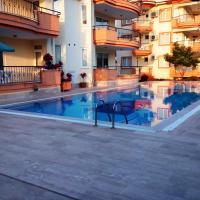 Apartmani Markovic KESTEL SUN Alanya
