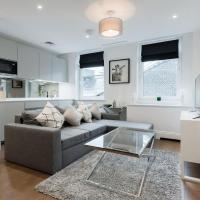 1 Bed Apartment Covent Garden - SK