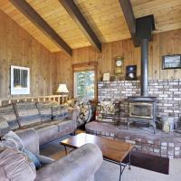 Rubicon Lake View Cabin