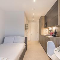 Studio Apartments - HARROW - SK