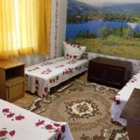 Guesthouse Novaya volna
