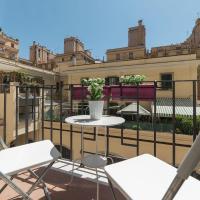Apartment Re di Roma Albalonga