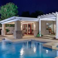 Downtown Scottsdale Home