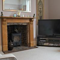 2 Bedroom Apartment in South East London