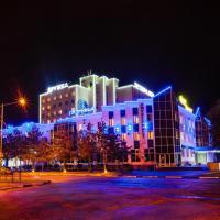 Отель Дружба