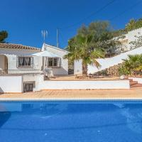 Altea la Vella Villa Sleeps 4 Pool WiFi