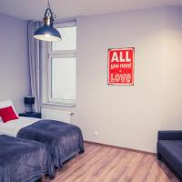 Apartamenty 21 Basic