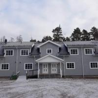 Fredriksbergs vandrarhem