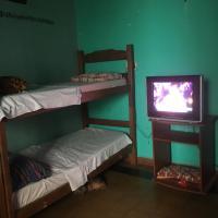 Hostel Costa Mosquito