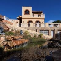 Cala Tarida Villa Sleeps 12 Pool Air Con T388253