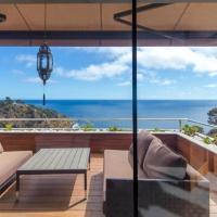 Tossa de Mar Villa Sleeps 6 Air Con