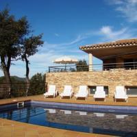 Esclanya Villa Sleeps 10 Pool Air Con WiFi