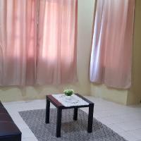 Amani Matang Jaya Apartment