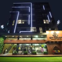 Sovereign Group Hotel at Pratunam