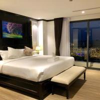 Aaron Vientiane Hotel