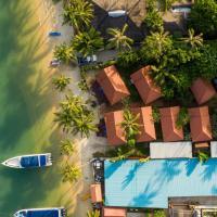 Ocean Erawan Villa Hotel