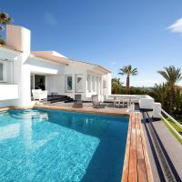 Altea la Vella Villa Sleeps 6 Pool Air Con WiFi