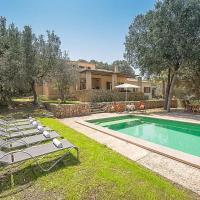 Arta Villa Sleeps 6 Pool Air Con WiFi