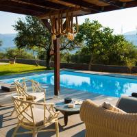 Penelope Dream Pool Villa