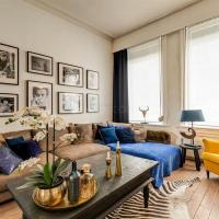 Apartment Zurenborg
