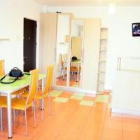 Fantastic Four Br Apartment