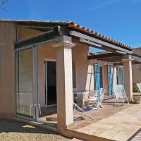 Cavalaire-sur-Mer Villa Sleeps 6 Pool Air Con WiFi