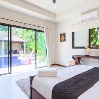 Luxury Onyx Villa Nai Harn beach