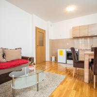 Naki Apartments