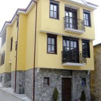 Casa La Kola Krusevo
