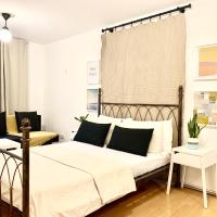 Stylish 2 Bedroom Apartment Paddington Free Wifi