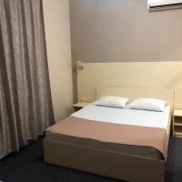 Pamir Hotel