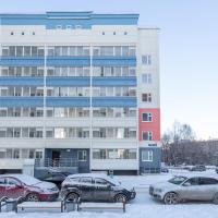 Апартаменты «Albergo»