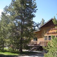 West Yellowstone Bed and Breakfast
