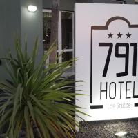 791Hotel